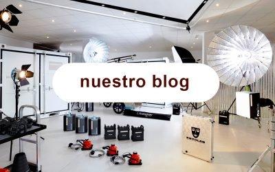 …y ahora, nuestro nuevo blog camera studio